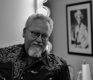 Max T. Barnes coming to The Nashville Palace, Dec. 13