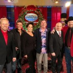 "Tune-In: TG Sheppard, Kelly Lang and Moe Bandy to Perform on The Dailey & Vincent Show's ""A Springer Mountain Farms Christmas"""