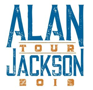 Country superstar Alan Jackson kicks off 2019 tour this weekend!