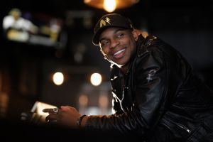 Jimmie Allen's new single is most added at country radio + preps for tour with Kane Brown