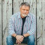 Grammy winning artist, John Berry, shares upbeat outlook on health setback
