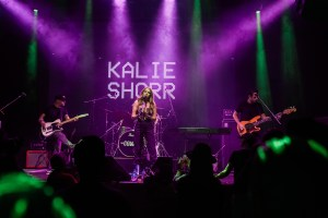 Kalie Shorr Featured On NPR's Morning Edition