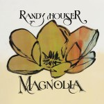 Randy Houser's new album, Magnolia, out Jan. 11. Available to stream now via NPR Music's First Listen
