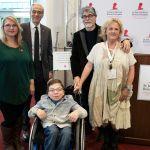 St. Jude Children's Research Hospital Honors ALABAMA Frontman Randy Owen