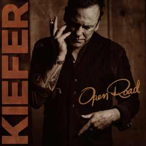 Kiefer Sutherland unleashes 'Open Road,' back on the road in 2019