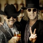 Big & Rich reunite with Reviver Records
