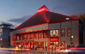 Ole Red Gatlinburg's Itchin' To Have A Little Fun with Grand Opening Celebrations