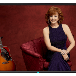 Catch Reba on TV this week!