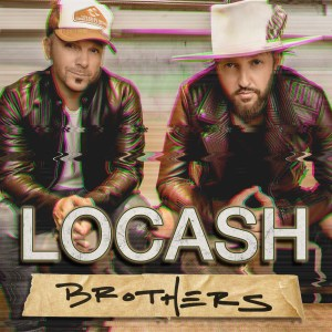 "LOCASH to bring ""Feels Like A Party"" to ABC's Good Morning America on album release day, March 29"