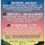 Zac Brown Band, Alison Krauss, and more to perform at Bourbon & BeyondSept. 20-22 in Louisville
