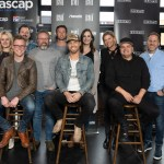 """Platinum certified hitmaker Dustin Lynch celebrates first #1 as a songwriter, """"Good Girl"""""""