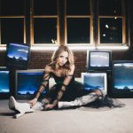 Kalie Shorr featured on PBS NewsHour and NPR's On Point, Awake music video added to MTV
