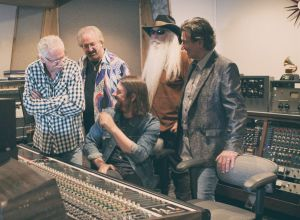 The Oak Ridge Boys announce renewed partnership with super-producer Dave Cobb;Also adding tour dates for 2019
