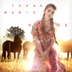 Tegan Marie's majestic new song 'Horses' our digitally now
