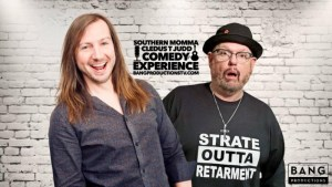 Southern Momma / Cledus T. Judd Comedy Experience to stop in Nashville