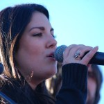 """New Music Video from Kree Harrison – """"I Love the Lie"""""""