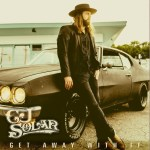 CJ Solar nominated for MusicRow Award