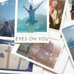 "Chase Rice earns first No. 1 with two-week chart topper ""Eyes On You"""