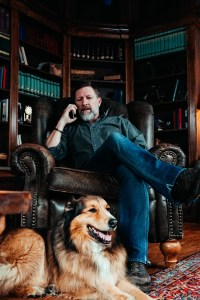 "Craig Morgan sets guest appearance on UPtv's ""After The Storm"""