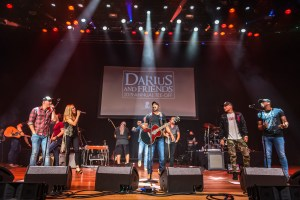 """Darius & Friends"" surpasses $2 million raised for St. Jude with all-star lineup"
