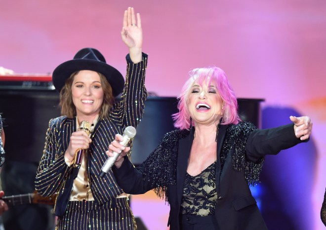CMT Music Awards, Show, Bridgestone Arena, Nashville, USA - 05 Jun 2019