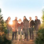 """Home Free and Rachel Wammack join festive forces on """"Tennessee Christmas"""""""