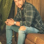 "Chris Lane to kick off his ""Big, Big Plans"" for 2020 on NBC's TODAY (Jan. 8)"