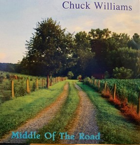 New music from Chuck Williams