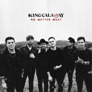 "King Calaway's ""No Matter What"" second most added at country radio upon impact date"