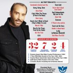Lee Greenwood Live Performance Special Set To Air On SiriusXM's Prime Country Channel 58
