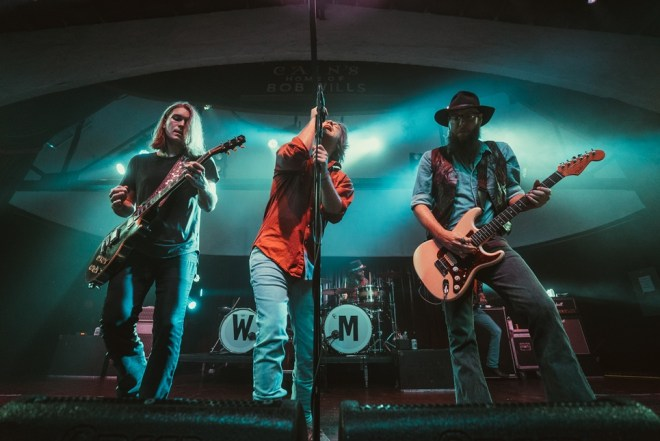 Whiskey Myers Live Image__Credit Khris Poage