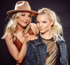Southern Halo embarks on new musical journey as duo