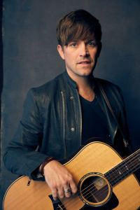 Grammy and CMA Award nominee, Dave Barnes, releases new album