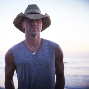 "Kenny Chesney celebrates ""Here And Now"" w/ Songwriters"