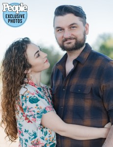 She said 'Yes', Home Free's Adam Chance pops the question
