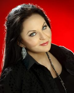 "Crystal Gayle Joins All-Star Irish Lineup For New Single ""May The Road Rise – A New Dawn"""