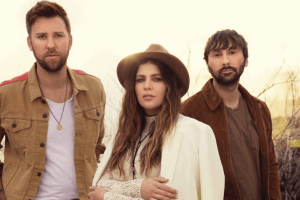Lady Antebellum changing name to Lady A – Country's Chatter opinion