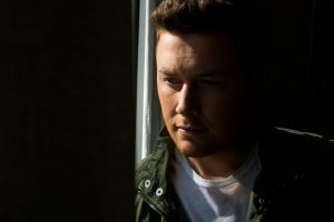 "Scotty McCreery earns third consecutive No. 1 Single with ""In Between"""