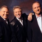 "Gatlin Brothers ""Fan Favorites"" Concert streaming live from Franklin Theatre for One Night Only"