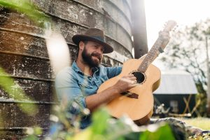 """Lewis Brice's """"It's You"""" added to SiriusXM The Highway's 'On The Horizon'"""