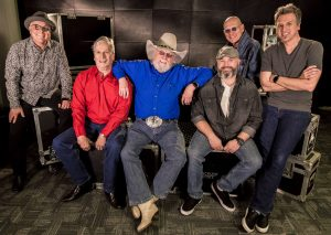Charlie Daniels reschedules 2020 Volunteer Jam; adds three to lineup