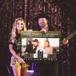 Lee Brice & Carly Pearce earn precious metal