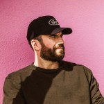 "Sam Hunt Lands Seventh No. 1 with ""Hard To Forget"""