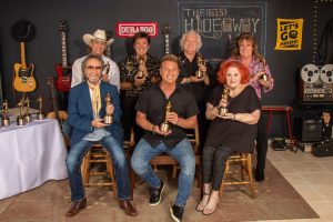 T. Graham Brown, Wade Hayes, Bryan White, Tim Rushlow, Tim Atwood, Megan Alexander And More Win 2020 Telly Award For Social Media Live Event