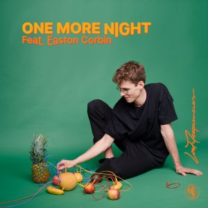 "Terry McBride reunites with Lost Frequencies and Easton Corbin for ""Are You With Me"" Follow-Up: ""One More Night"""