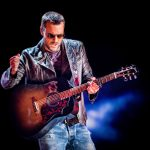 """Eric Church's """"Bad Mother Trucker,"""" out now"""
