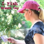 """Brenda Cay reels us in with release of new single, """"I Fish"""""""