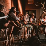 Country Outdoors launches live series with Dillon Carmichael, Meghan Patrick, Drake White and Faren Rachels
