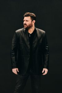 Chris Young headlines virtual event benefitting Boys & Girls Clubs of Middle Tennessee