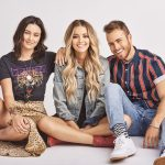 Temecula Road to perform National Anthem for UNOH 188 at Daytona International Speedway on Saturday, Aug. 15